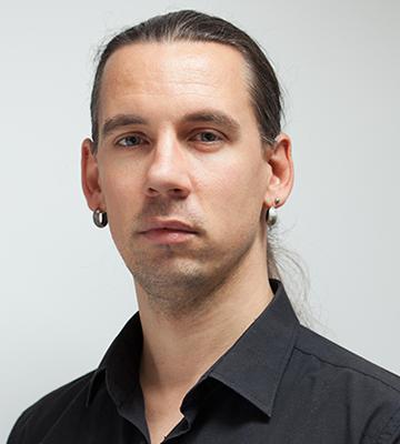 Mladen Maksic