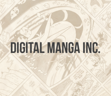 DIGITAL MANGA