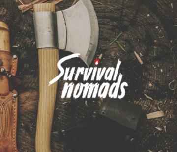 SURVIVAL NOMADS