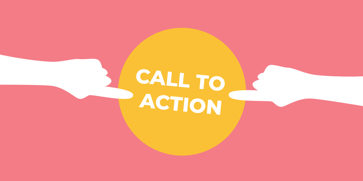Call to Action Button - Play Media