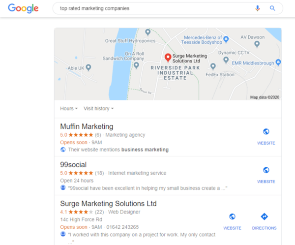 What is Local SEO and Why Is It Important for Your Business?