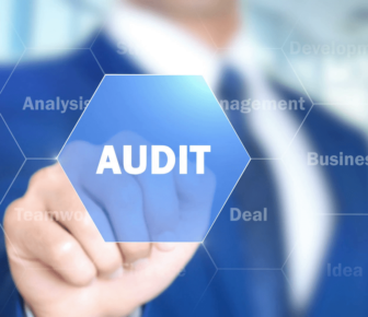 Client Choosing SEO Audit Option - Play Media