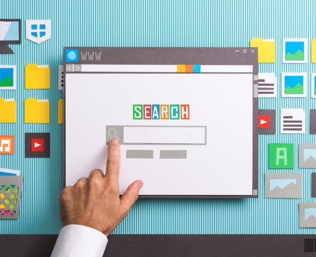 SEO for Small Businesses Search - Play Media