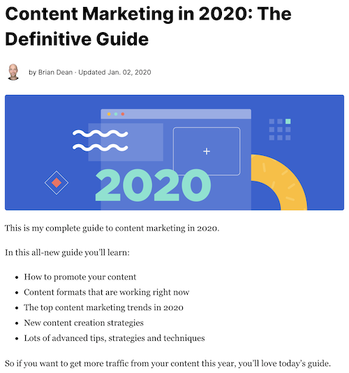 link building for seo, Link Building for SEO | Your Ultimate Guide in 2020