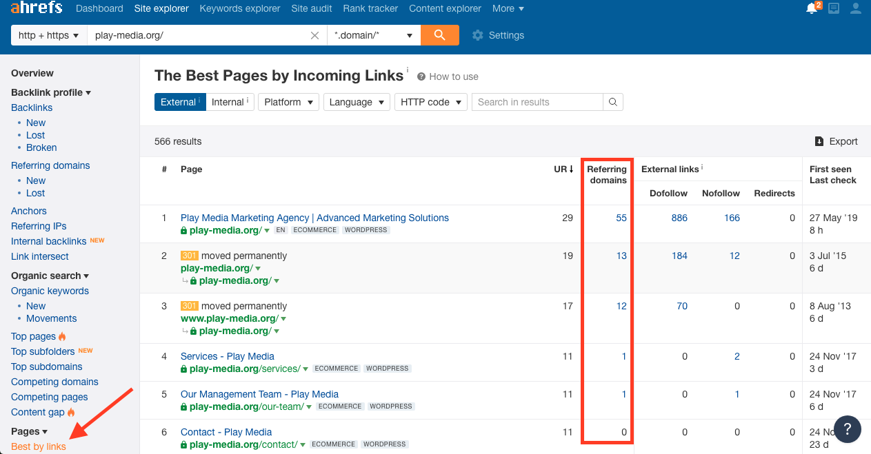 link building for seo, Link Building for SEO | Your Ultimate Guide in 2021 [Updated] link building for seo | your ultimate guide in 2021 [updated] Link Building for SEO | Your Ultimate Guide in 2021 [Updated] ahrefs best by links