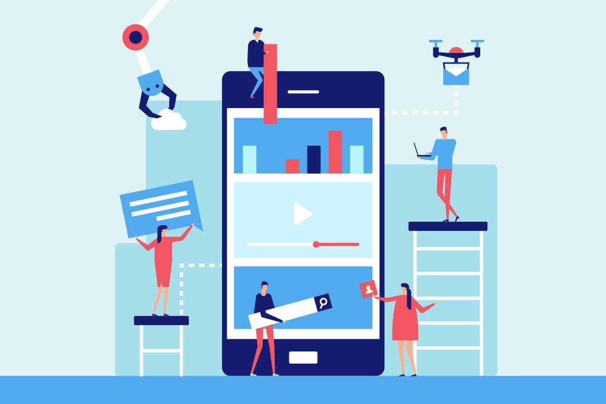The Basics Mobile Friendly Websitte