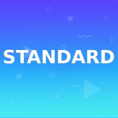 standard-haro  STANDARD STANDARD
