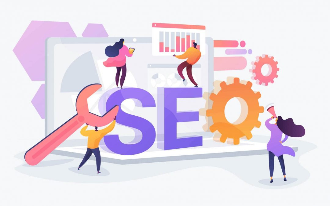 SEO Tutorial: All You Need to Know in 2021 [Insights & Trends]