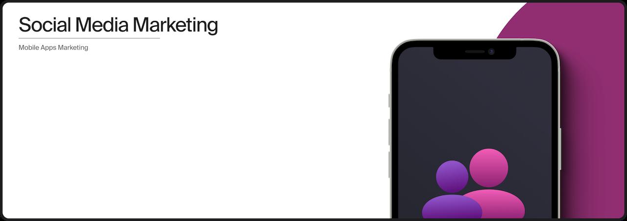 Socia Media Marketing for Apps - Play Media